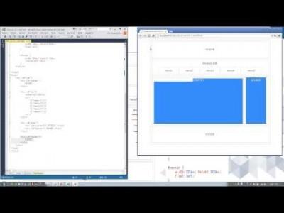 실전 HTML5 & CSS3 동영상 강좌 제 13강 CSS속성-IV