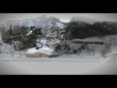 파워디렉터 강좌 48편 - 김서린 창문에 글씨 쓰기
