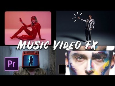 5 Popular Music Video Effects (Lil Nas X, Miley Cyrus, Bruno…