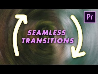 How to Apply & Modify Transitions in Adobe Premiere Pro cc 2…