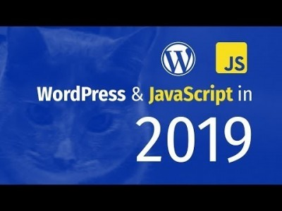 WordPress & JavaScript in 2019: Coding a Custom Block Type f…