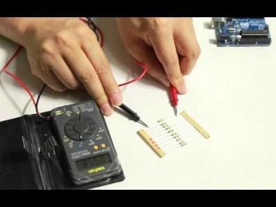 아두이노 기초 - LED와 버튼 제어하기