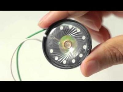 임베디드 이론 -  전자 부품 이해하기