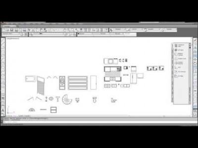 [AutoCAD 2D Basic 27강] 디자인센터와 도구팔레트