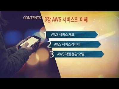 AWS Essential 3강 AWS 서비스의 이해
