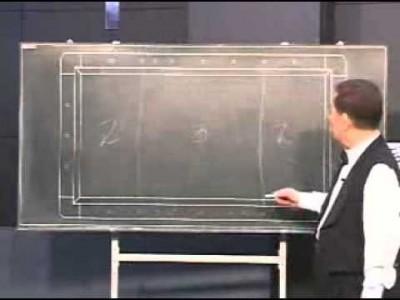 양귀문의 4구 당구강좌 22 모아치기 기본개념