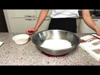 121쪽 모닝빵(dinner rolls)