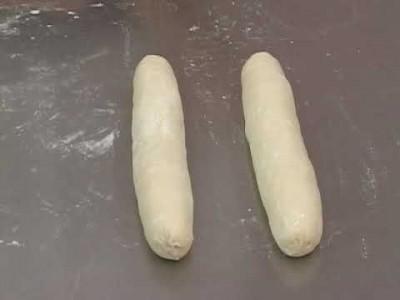 제빵 기능사 실기   17차시 제빵 Franch 빵