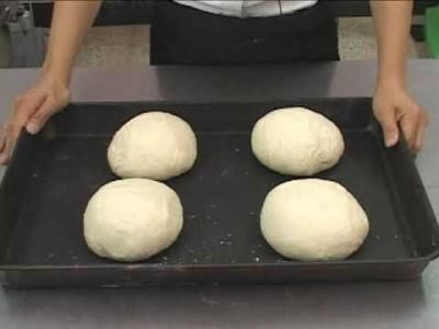 제빵 기능사 실기   06차시 제빵 풀먼식빵