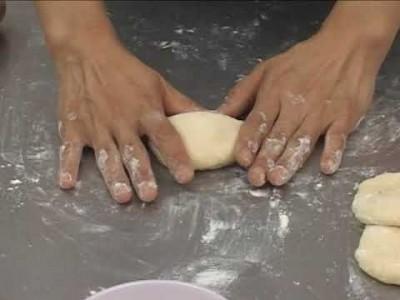 제빵 기능사 실기   11차시 제빵 크림빵