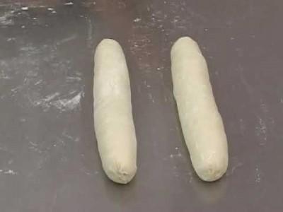 제빵 기능사 실기   17차시 제빵 프랑스빵