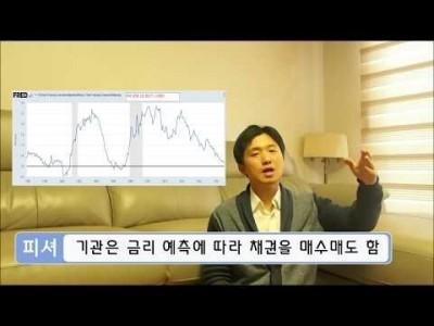 장단기스프레드-3년내증시대폭락금융위기를피하는경제지표[주식채권재태크]