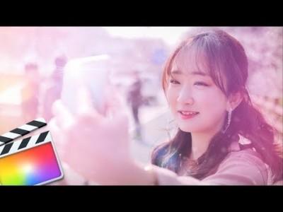 파이널컷 사진으로 동영상 만들기 | 슬라이드쇼