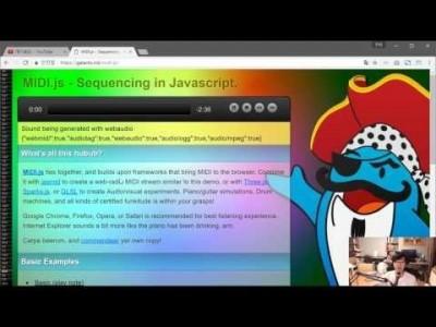 모던 웹을 위한 JavaScript + jQuery 입문 3판 49강 - 생성 순서