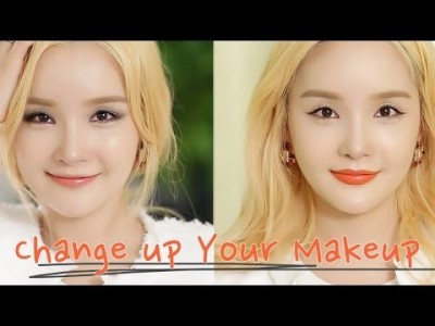 [Eng Sub] TUTORIAL: 하루 세번 체인지업 / How to Change up Your Makeu…