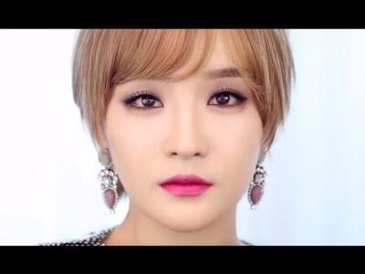 TUTORIAL : [그녀는 예뻤다] 민하리(고준희) 메이크업
