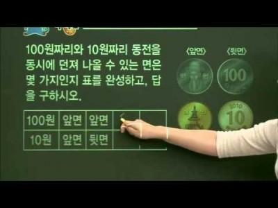 초등 수학 개념잡기 - 23강 문제 해결의 여러가지 방법 찾기1   _#002