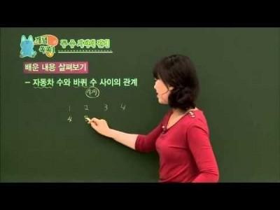 초등 수학 개념잡기 - 24강 문제 해결의 여러가지 방법 찾기2  _#001