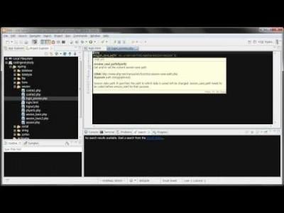 PHP에서 세션 사용하기 2