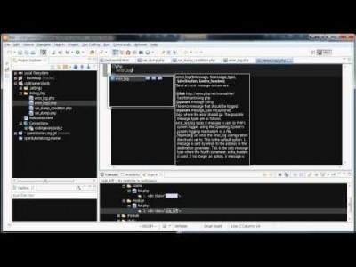 PHP 디버깅 log2