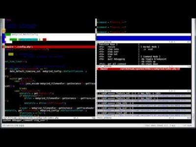 PHP 디버깅 - xdebug 1