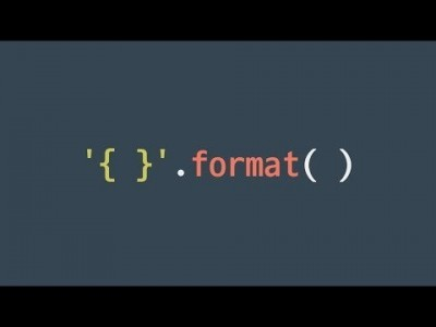 #14 format() | 파이썬 강좌 코딩 기초 강의 Python | 김왼손의 왼손코딩