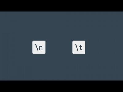 #19 end, 이스케이프 코드 | 파이썬 강좌 코딩 기초 강의 Python | 김왼손의 왼손코딩