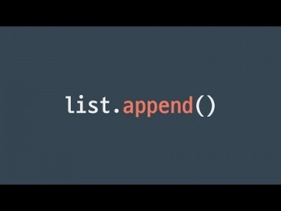 #21 리스트 값 추가하기 | 파이썬 강좌 코딩 기초 강의 Python | 김왼손의 왼손코딩