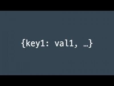 #41 딕셔너리 | 파이썬 강좌 코딩 기초 강의 Python | 김왼손의 왼손코딩