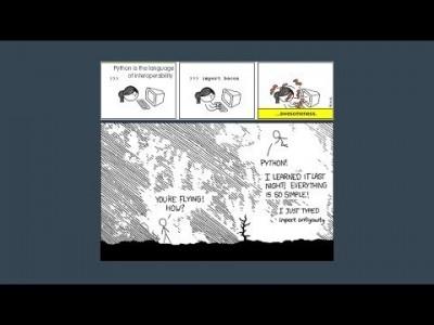 #46 모듈 | 파이썬 강좌 코딩 기초 강의 Python | 김왼손의 왼손코딩
