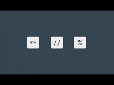 #32 %로 홀짝 구분하기 | 파이썬 강좌 코딩 기초 강의 Python | 김왼손의 왼손코딩