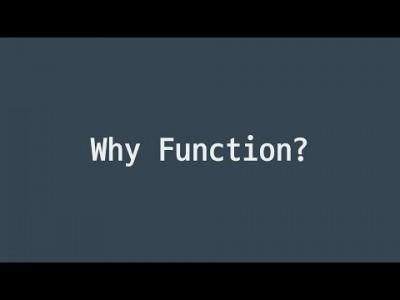 #44 함수를 사용하는 이유 | 파이썬 강좌 코딩 기초 강의 Python | 김왼손의 왼손코딩