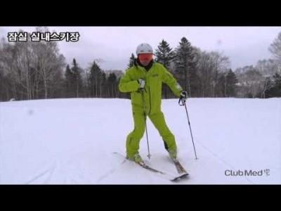 2014 시츄에이션 스키테크닉...1 : 플루그화렌