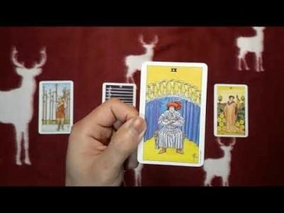 타로카드 마이너카드 스캔하기 11편(나인카드모음편)